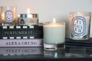 Diptyque figue